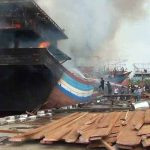 FNI minta Kepolisian usut Kebakan Kapal Nelayan di Pati
