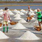 KIARA: Impor Bukan Solusi atasi Krisis Garam