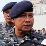 Pangarmabar Bantah Berita Reuters soal penembakan Nelayan Vietnam