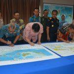 Pushidrosal Perjuangkan Nama Laut Natuna Menjadi Laut Natuna Utara