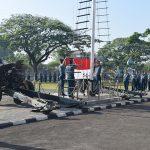 Demi Keutuhan Bangsa, Panglima TNI Himbau Prajurit Hindari Hoax
