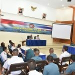 Sea Garuda 19 AB-17 Resmi Dibuka, Thailand Kirimkan Dua Kapal Perang