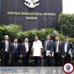 Perkuat daya saing ASEAN, BKI jajaki RO dengan Thailand