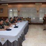 Tenaga Pendidik TNI AL Segera Peroleh Sertifikasi Dosen