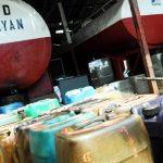 KNTI Tuntut Pemerintah Usut Tuntas Penyalahgunaan BBM Bersubsidi oleh Industri