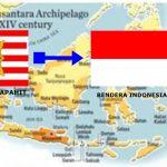 Walaupun jadi Negara Persemakmuran, Bendera Malaysia tetap Terinspirasi oleh Majapahit