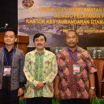 Sosialisasi Keselamatan Pelayaran menuju Pelayanan Prima Digelar Kesyahbandaran Tanjung Priok