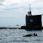 Kehadiran Kapal Selam Dukung Penguatan Intelijen Maritim untuk Visi PMD