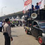 Ditjen Hubla Himbau SP JICT Urungkan Rencana Mogok Kerja