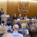 Target Indonesia, Terpilih Kembali sebagai Anggota Dewan IMO periode 2018-2019