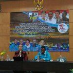 Hadiri Rakor Maritim, Pihak Istana sampaikan Apresiasi kepada DPP KNPI