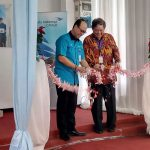 Buka CSC, PT Garuda Indonesia Cargo Lakukan KSO dengan PT Aditya Aryaprawira