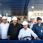 Setelah Probolinggo dan Sintete, 28 Pelabuhan dan Bandara akan Dikerjasamakan