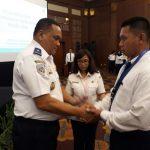 Personil Kapal Patroli KPLP Tingkatkan Keterampilan dan Pengetahuan