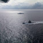 Kehadiran KRI Nagapasa 403, Perkuat Matra Laut untuk Poros Maritim Dunia