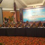 Pertemuan 1st Asia Pacific Maritime Pilot Forum Dihadiri 15 Negara