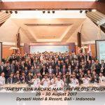 INAMPA gelar The 1st Asia Pacific Maritime Pilots Forum di Bali