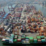 Pelayanan Operasional Pelabuhan Tanjung Priok Berjalan Normal