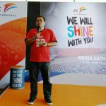 IKT Butuh Lahan Pengembangan menuju Dedicated Terminal World Class