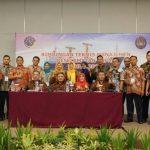 Ditjen Hubla Gelar Bimtek Sistem Manajemen Keselamatan Kapal di Bandung