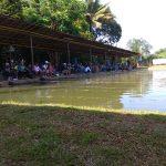 Perkuat Silaturahmi dengan Stakeholder Kemaritiman, BKI Gelar Mancing Bersama