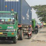 Pelabuhan Tanjung Priok bakal punya Buffer Truk di Lahan eks Pacific Paint