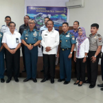 Pushidrosal Safari Hidrografi di Kepulauan Riau