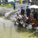 DPR Kunjungi Kawasan Perikanan Budidaya Mamuju Tengah