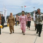 Menteri Susi Gelorakan Semboyan 'Laut Beranda Kita' di Natuna