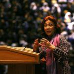 Beri Kuliah Umum di ITB, Menteri Susi Tekankan Pentingnya Pendidikan Kemaritiman
