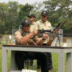 Pengurus Marine Shooting Club Resmi Dilantik