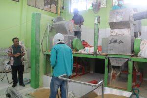 Industri Kelautan dan Perikanan di Kabupaten Sumba Timur.