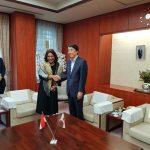 Diplomasi Menteri Susi, Indonesia Minta Bebaskan Tarif Bea Masuk Produk Indonesia