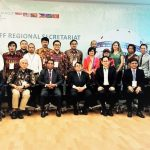 Sejumlah Universitas Ternama, Kembangkan Program Kerja CTI-CFF University Partnership
