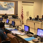 Aspers Kasal Kunjungi AAL, Pimpin Sidang Pleno Penentuan Korps