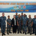 CARAT Resmi Dibuka, Representasi Kesamaan Kepentingan Strategis Indonesia-Amerika