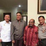 Kepala BIN Bertemu Gubernur Papua, Pengamat: Kalau untuk Bahas Keamanan itu Wajar