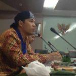 GAMKI Sarankan Erick Tohir Kembangkan Korporasi Petani dan Nelayan