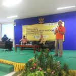 INSA dan IPERINDO Dorong Peningkatan SDM di Hari Maritim Nasional
