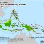 Bersama Dua Kementerian, CTI-CFF Serukan Pentingnya Konservasi Wilayah Pesisir
