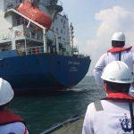 Survey Air Balas Kapal Dilakukan oleh BKI untuk Cegah Kerusakan Ekosistem Laut