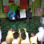 Pendidikan, Aksi Nyata Tim ENJ Kaltara di Tapal Batas