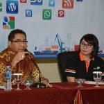 Forum Humas IPC 2017, Tingkatkan Branding Perusahaan melalui Media Sosial
