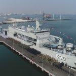 HUT TNI AL ke-72, Dari Sejarah BKR Laut Menuju World Class Navy