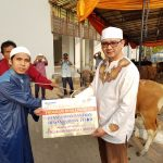 IPC Group Salurkan 214 ekor Hewan Qurban Idul Adha 1438 H