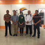 IPC Dukung Kolaborasi Antar Provinsi di Pelabuhan Pulau Baai Bengkulu