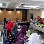 Tegakkan Kedaulatan Pangan, Kelompok Perempuan Nelayan harus Diperkuat oleh Negara