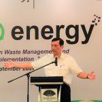 Fokus Bangun Energi dari Sampah, Kemenko Maritim Gelar Konferensi 'Waste to Energy'