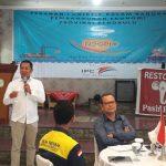 Ngopi Bareng IPC untuk Pembangunan Ekonomi Provinsi Bengkulu