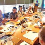 Menuju World Class Defense University, Unhan Tingkatkan Kerjasama dengan Uni Eropa